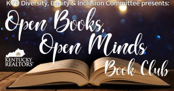 Open Books, Open Minds logo